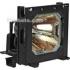 SHARP PROJECTOR LAMP XG-P25X