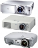 DELHI PROJECTOR DLP AND LCD PROJECTORS